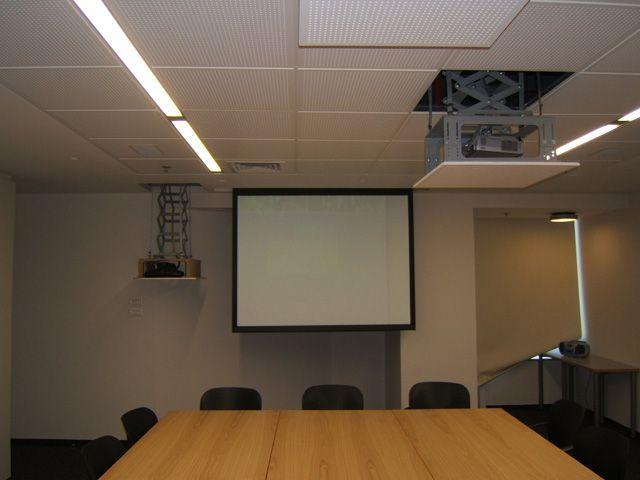 הקמת מערכת שיחות וידאו ושיתוף באירגון